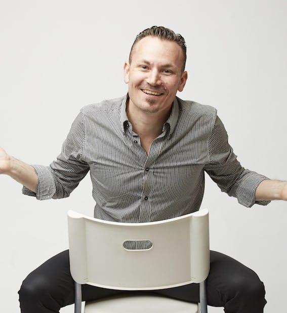 Heath Myers Agent of Change web